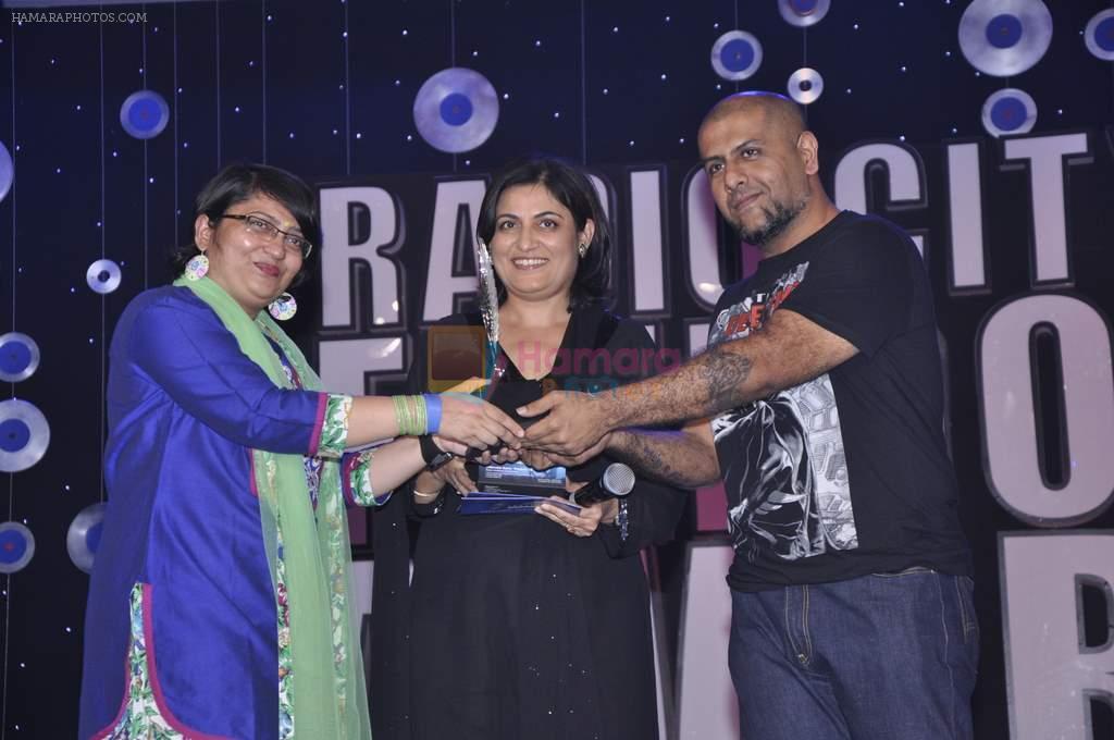Vishal Dadlani Awards and Achievements: