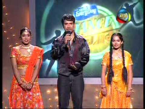 TV Debut : Dance Sangram (2010)