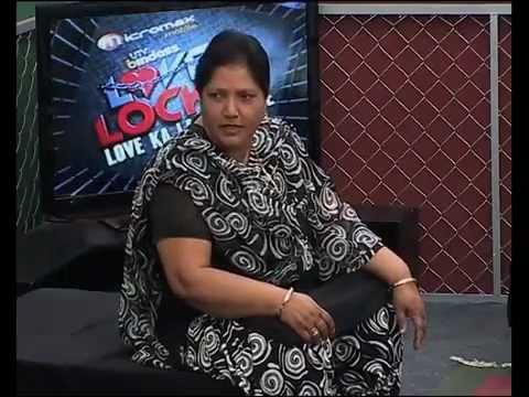 Krushna Abhishek's mother