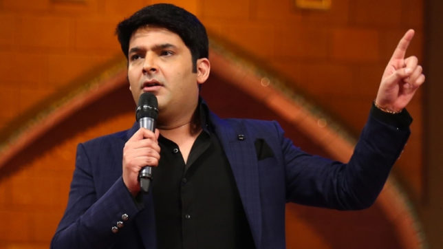 Quotes, Thought and Sayings by Kapil Sharma: