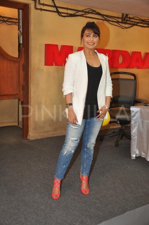 Rani Mukherjee Body Measurements, Height, & Weight: