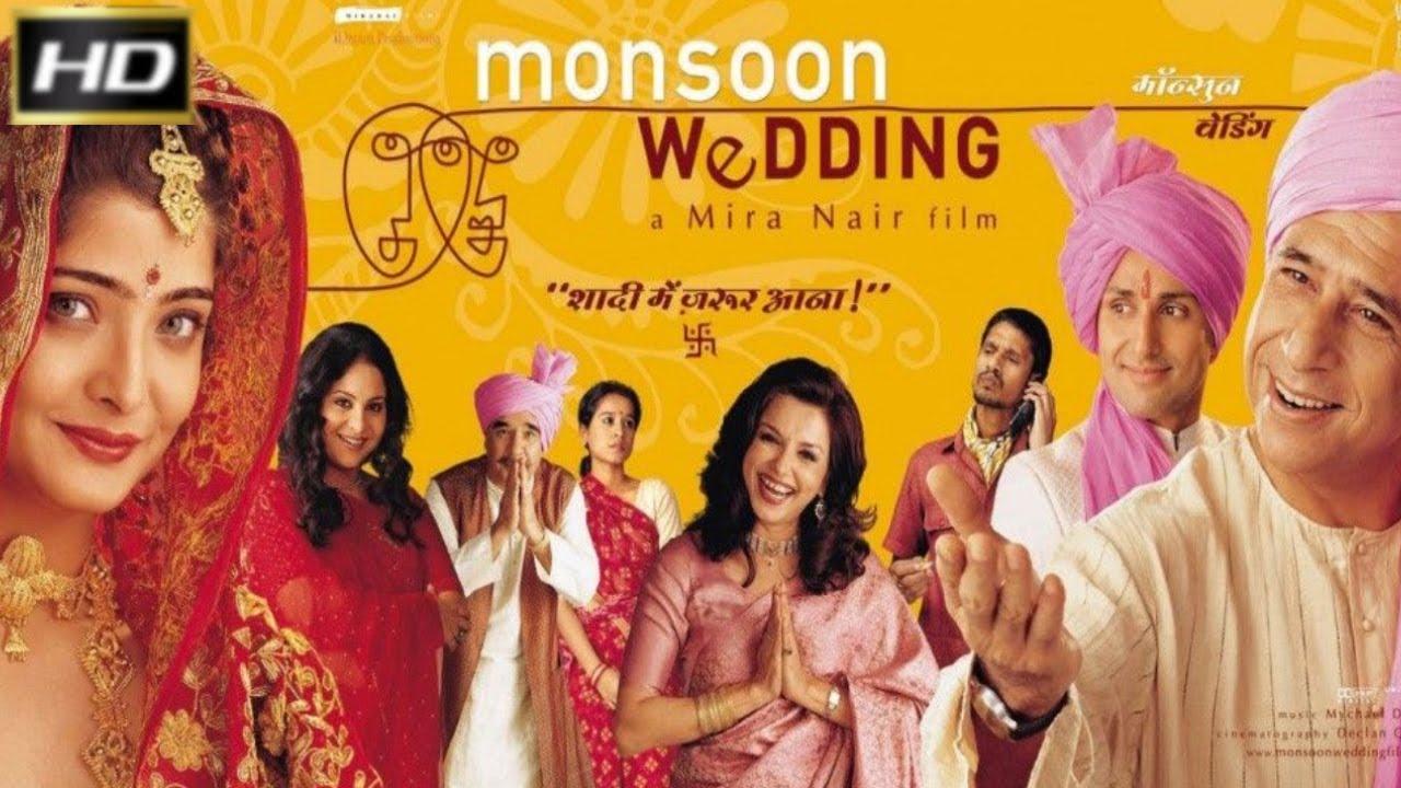 Film (Hollywood): Monsoon Wedding (2001)