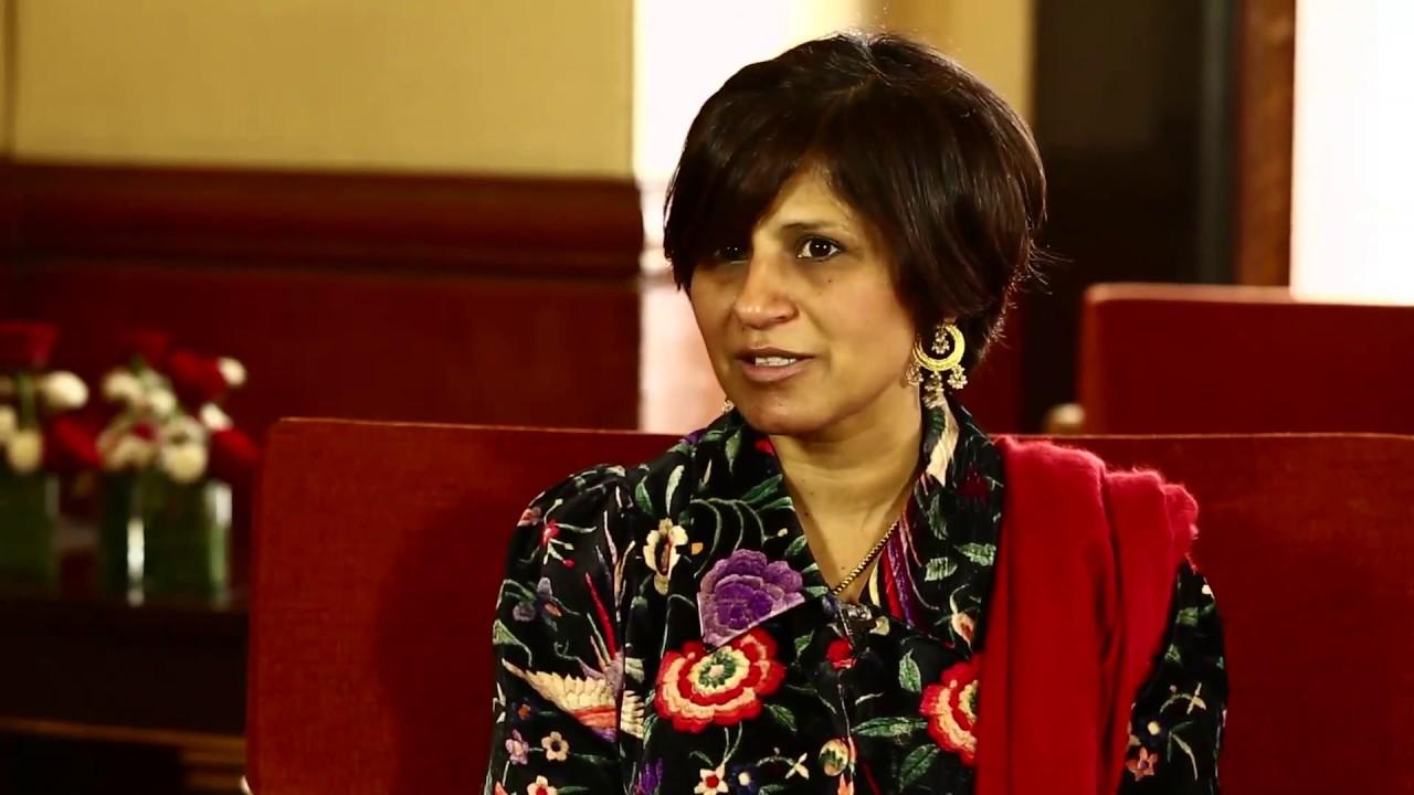 Lalit Modi Sister (s) :-Charu Modi