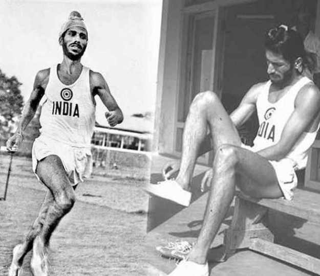 Quotes by Milkha Singh that Inspire: