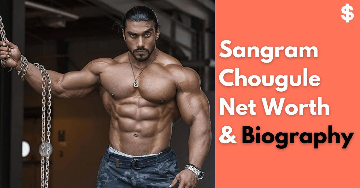 Sangram Chougule Net Worth | Salary, Income, Property | Biography