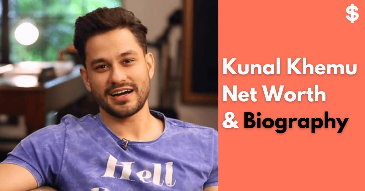 Kunal Khemu Net Worth | Salary, Income, Property | Biography