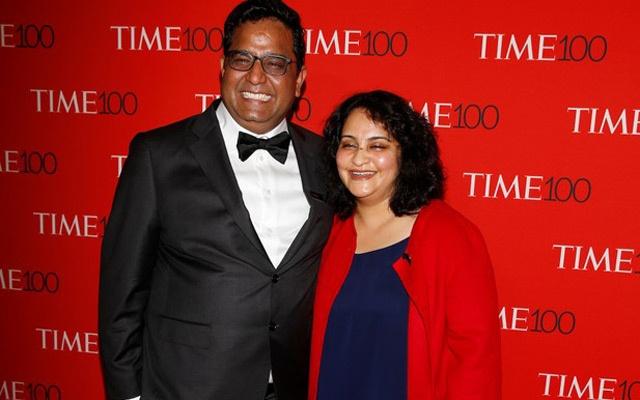 Wife :-Mridula Sharma (m. 2005)