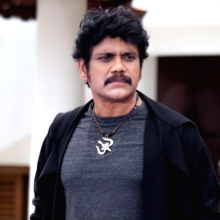 actor-akkineni-nagarjuna-in-hyderabad