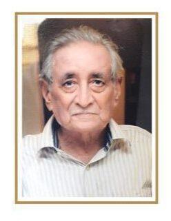Manish Malhotra father