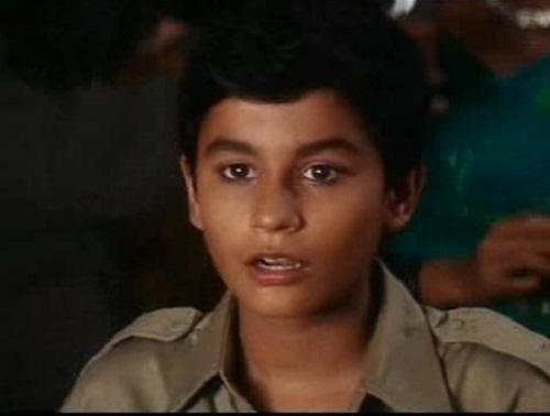 Early life of Kunal :