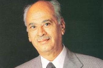 Karan Johar Father :- Late Yash Johar (Producer)