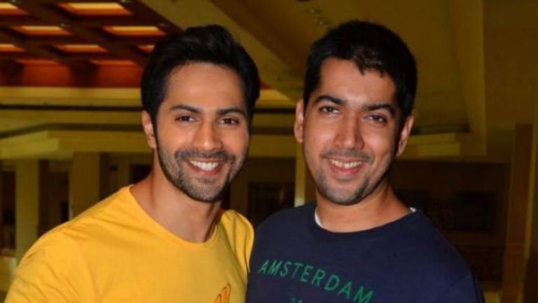 Brother (s) :-Rohit Dhawan (Director)