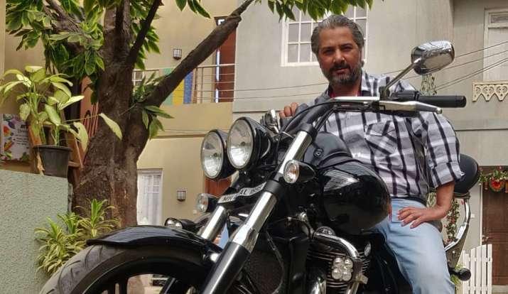 varun badola Bike Collection: