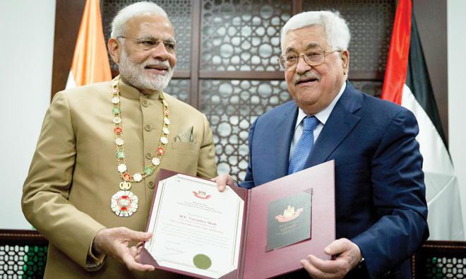 Narendra Modi Awards and Achievements: