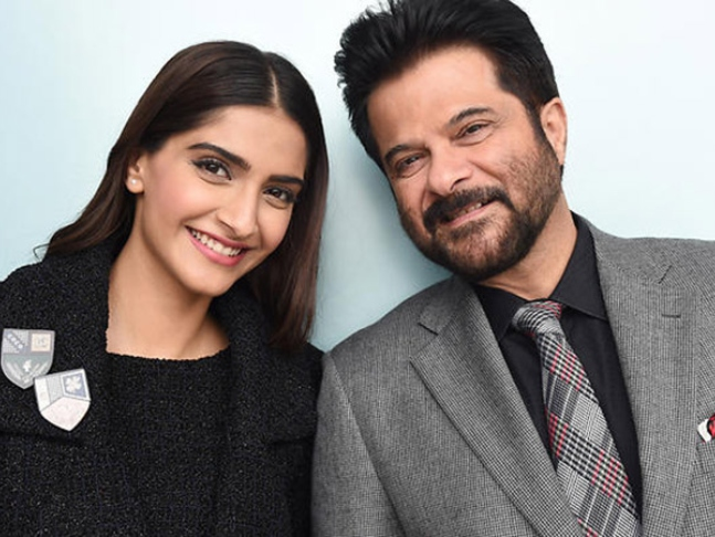 Anil Kapoor( Renowned Bollywood Actor)