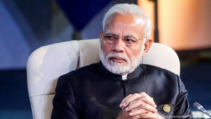 About Prime_Minister Narendra Modi