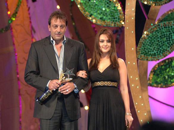 sanjay-Dutt Awards and Achievements: