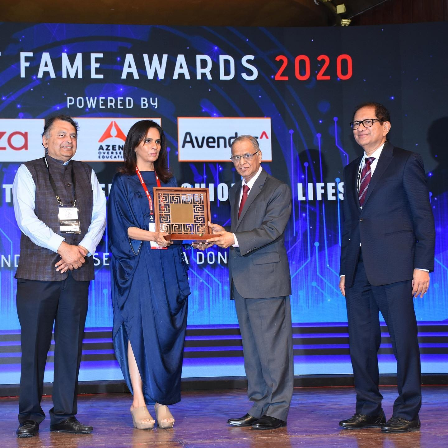 Anita Dongre Awards and Achievements: