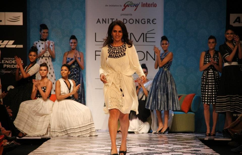 Anita Dongre Body Measurements, Height, & Weight: