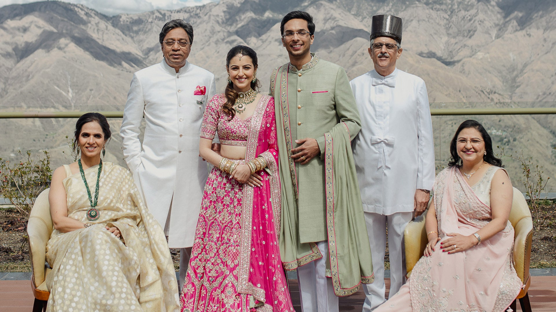 Anita Dongre Friends, Family, And Relatives :