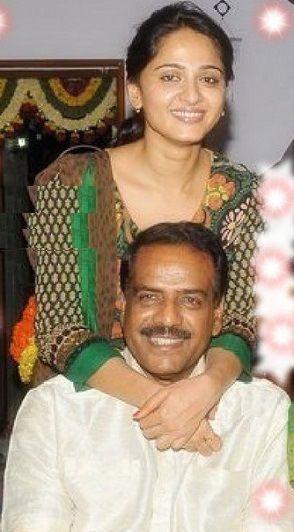 Father :-A.N. Vittal Shetty