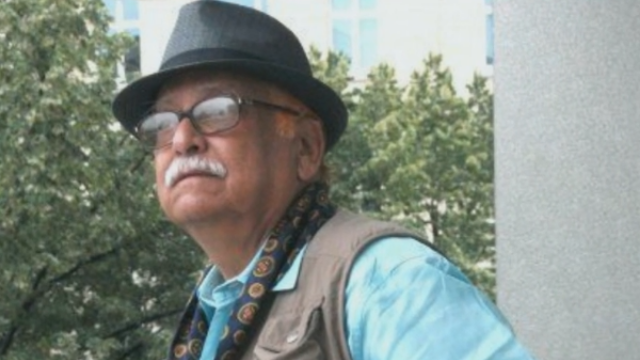 Arnab Goswami Manoranjan Goswami
