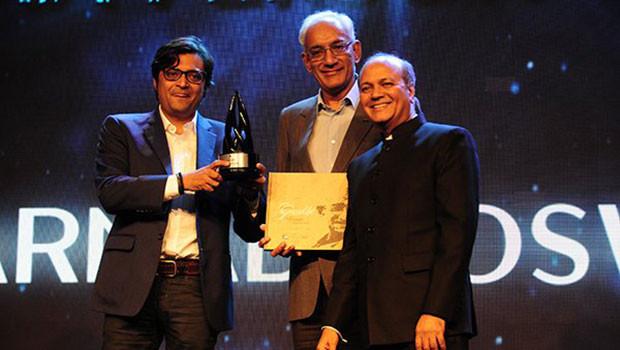 Arnab-Goswami-Awards and Achievements:
