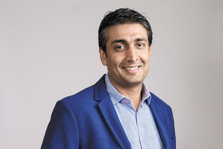 Rishad Premji Rishad Premji (Chief Strategy Officer of IT Business, Wipro)