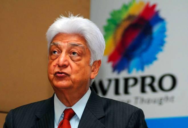Azim Premji image