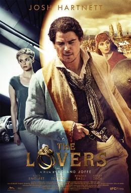 Bipasha Basu in English Film - The Lovers (2013)