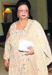 Boney Kapoor Nirmal Kapoor