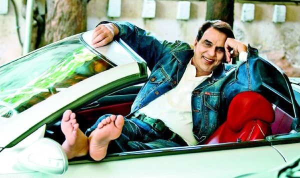 Dharmendra Car Collection: