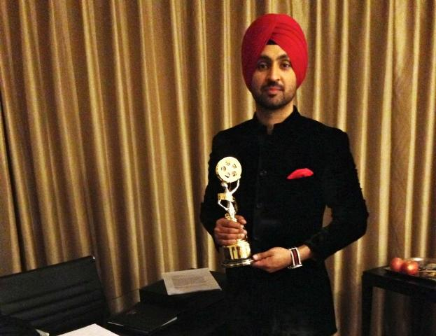 Diljit Dosanjh Awards and Achievements: