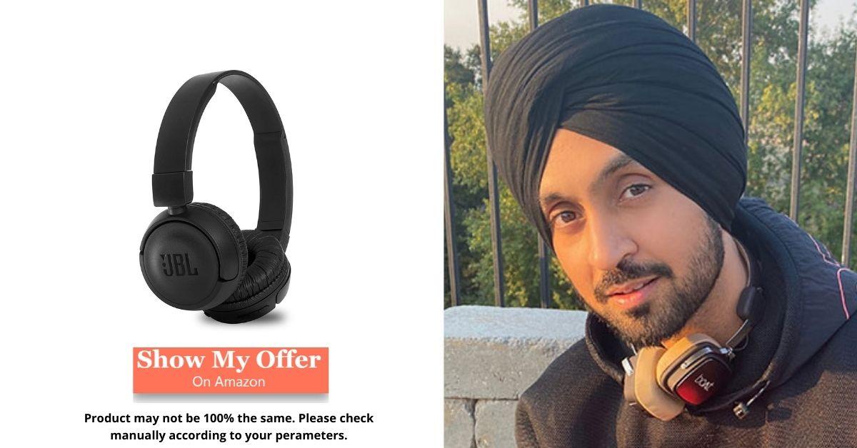 Diljit Dosanjh Brand Endorsements: