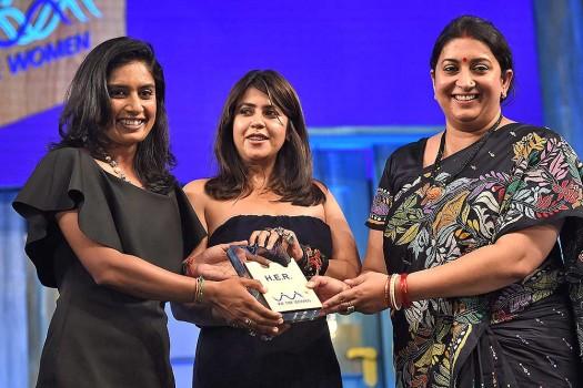 Ekta Kapoor Awards and Achievements: