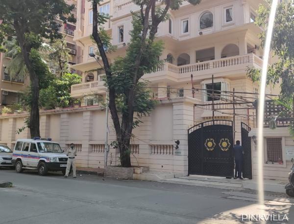 Ekta Kapoor House: