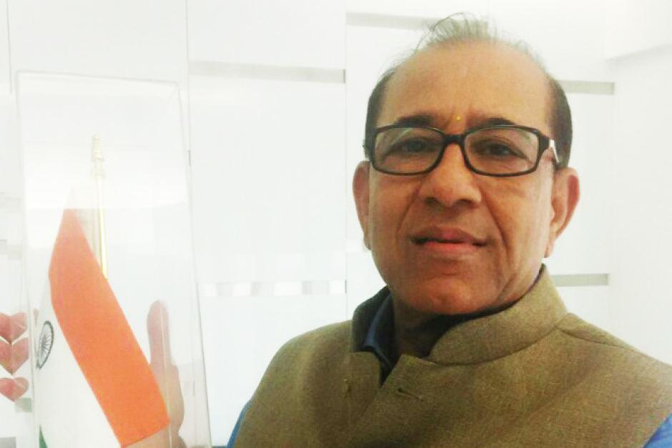 Vinod Adani