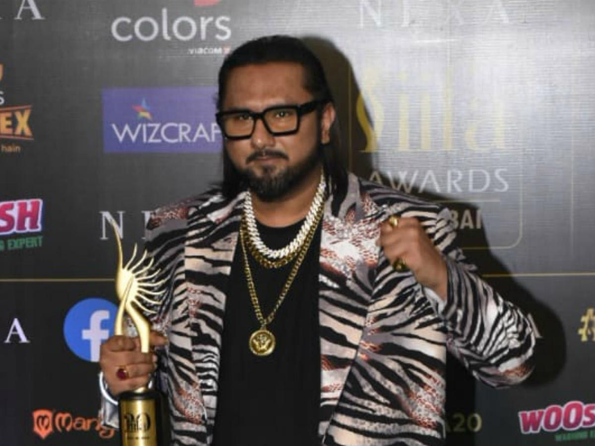 Honey Singh Awards and Achievements: