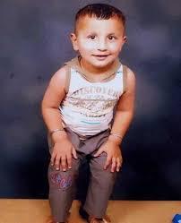 Honey Singh childhood image