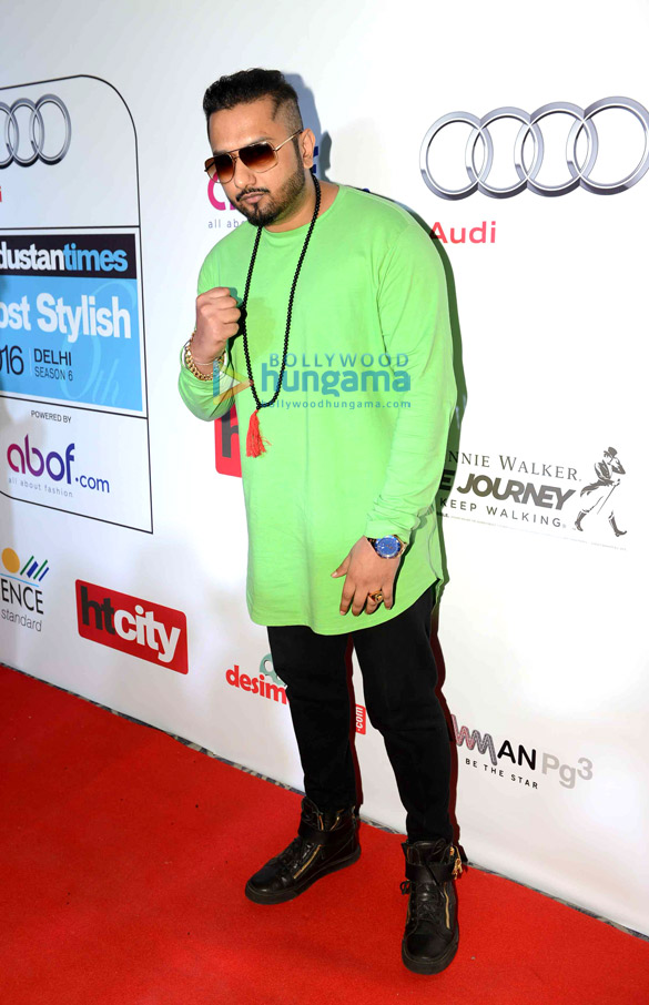 Honey Singh Body Measurements, Height, & Weight: