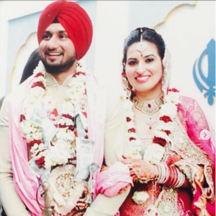 Honey Singh marriage imge