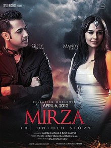 Honey Singh Mirza - The Untold Story