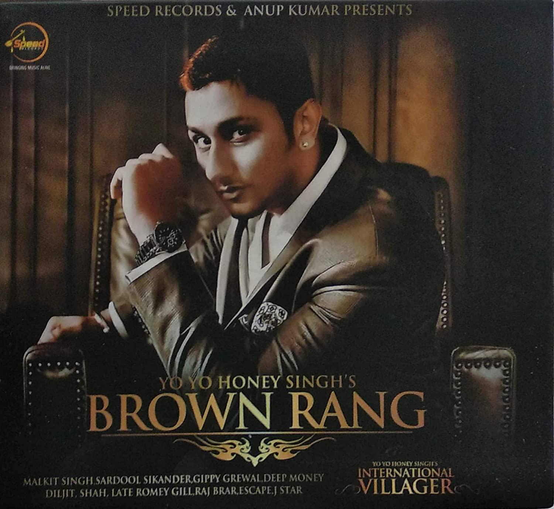 Honey Singh Album