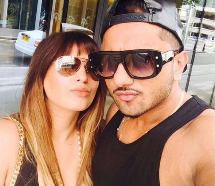 Honey Singh and Shalini Talwar Singh (m. 2011)
