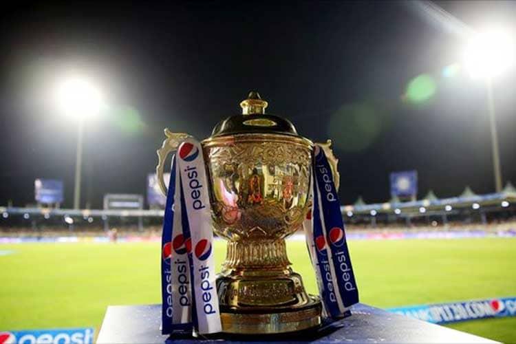 IPL debut in April 2016