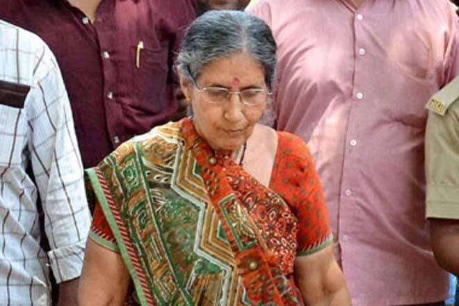 Narendra Modi's Wife Jashodaben Modi