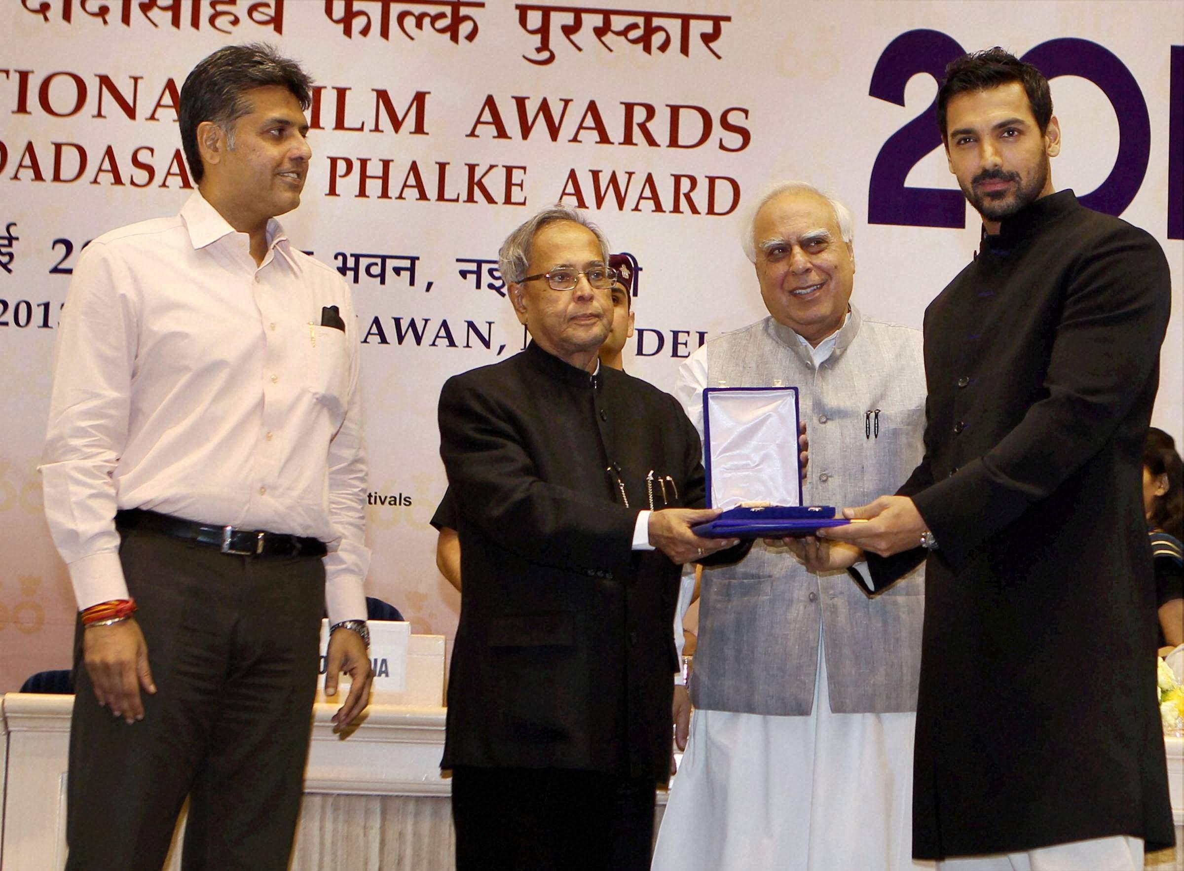 John_Abraham_National_Award