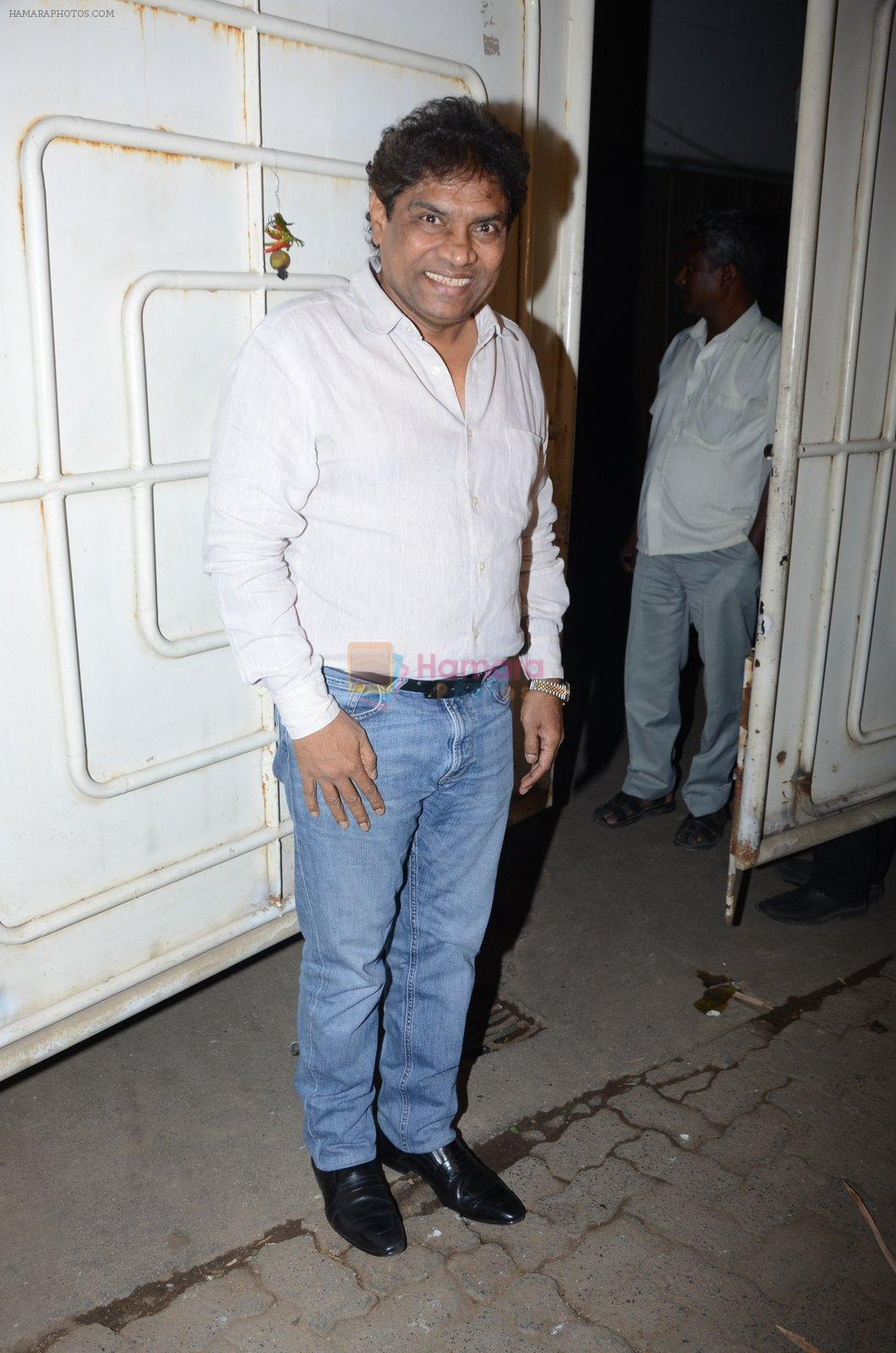 Johnny Lever Body Measurements, Height, & Weight: