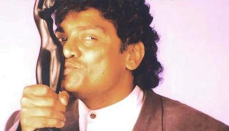 Johnny Lever Awards and Achievements: