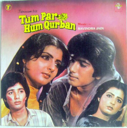 Film - Tum Par hum Qurbaan (1985)
